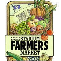 2019 LaVell Edwards Stadium Farmers Market