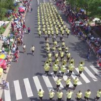 Kaysville 4th of July Breakfast and Parade