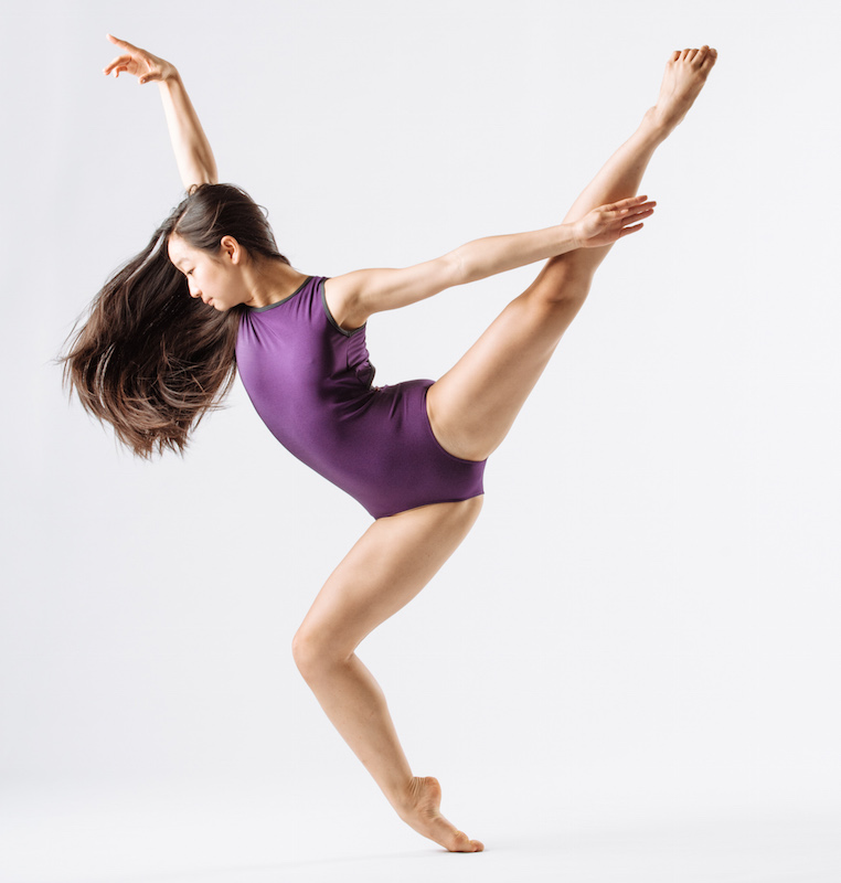 Northwest Dance Project Presented By BYU Arts