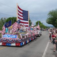 Oakley City 4th of July Celebration
