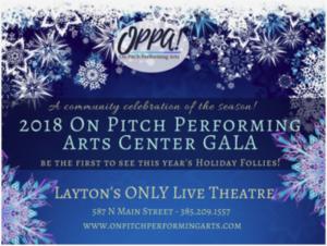 2018 OPPAC Gala!