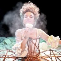 Off the Map: BYU International Theatre Festival: The Other Mozart