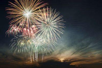 3rd of July Celebration & Fireworks