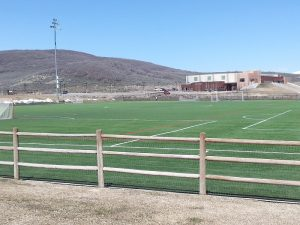 Quinn's Junction Sports Complex
