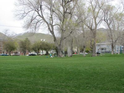 Resevoir Park