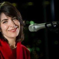 Monika Jalili Quintet: Persian Songs of Love and H...