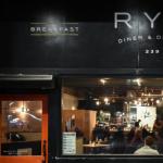 RYE Diner & Drinks