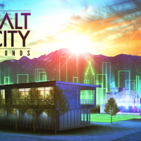 2018 Salt City Sounds Concert Series