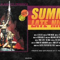 Summer Late Nights 2018