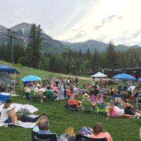 2018 Sounds of Summer Concert Series