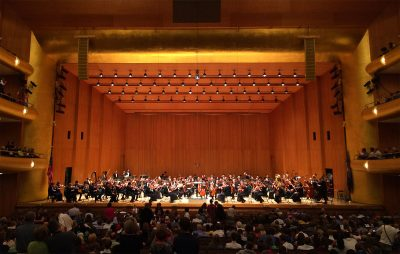 Utah Symphony: An Evening in Spain with Bolero and...