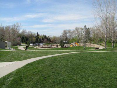 Wasatch Hollow Park