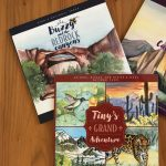 National Parks for Kids Book Signing