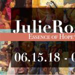 Julie Rogers, Essence of Hope