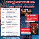 2018 Taylorsville Dayzz