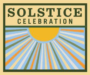 2019 Solstice Celebration