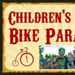 Draper Days Children's Bike Parade