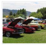 Draper Days Car Show