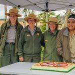 Cedar Breaks 85th Birthday Celebration