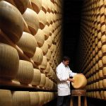 Cheese Caves