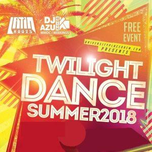 Twilight Dancing