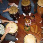 DiFiore Center Community Drum Circle