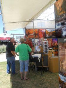 Frontier Folklife Festival