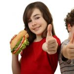 Kids Camp: The Best Fast Food at Home