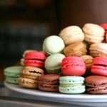 French Macarons Meets America
