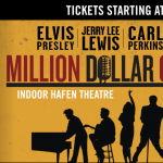 Million Dollar Quartet: The Musical