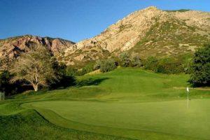Mulligans Creekside Golf Center