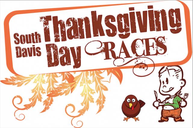 2020 South Davis Thanksgiving Day Races