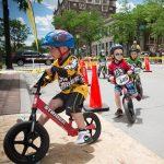 Strider Bike Race 2018