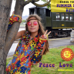 The Peace Train - Summer Solstice Celebration