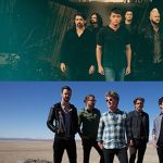 3 Doors Down & Collective Soul - The Rock & Roll Express Tour