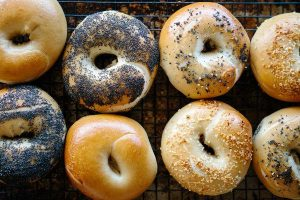 Bagels From Your Kitchen