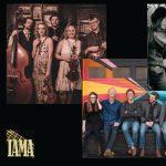 Bluegrass Saturday Night