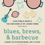 Blues, Brews, and Barbecue