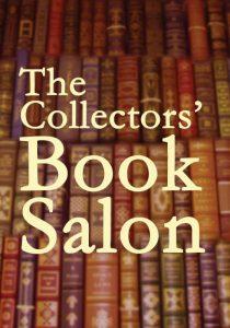 Collector's Book Salon: Michael Stewart