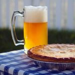 "The Original & Official ""PIE & BEER DAY"""
