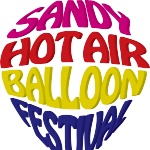 Sandy Hot Air Balloon Festival 2018