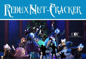 The ReduxNut-Cracker