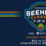 2018 Zions Bank Beehive Classic