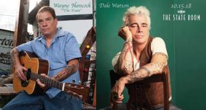 Dale Watson & Wayne Hancock