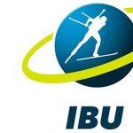 2019 IBU World Cup Biathlon