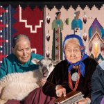 2018 Adopt a Native Elder Annual Navajo Rug Show and Sale