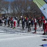 Wasatch Citizens Series Ski Race 2