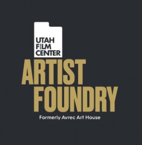 Utah Film Center Artist Foundry