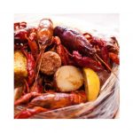 Bucket O' Crawfish: Tap-Takeover with Shades of Pale