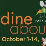Park City Dine About 2018